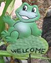 Froschlogo-klein